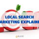 Local Search Marketing Explained