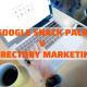 Google Snack Pack v Directory Marketing