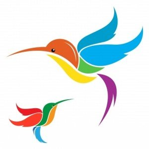 Blogging with Hummingbird