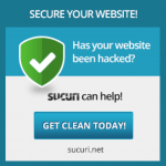 Securi - Wordpress Website Security