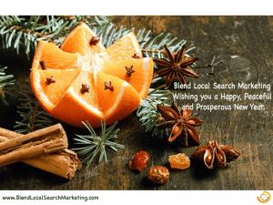 BLSM Happy new year