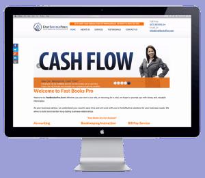 after blendlocalsearchmarketing website development