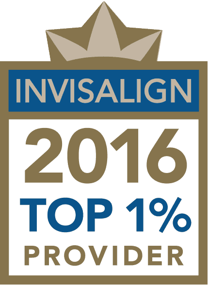 Invisalign Top 1% - Marketing for Orthodontists
