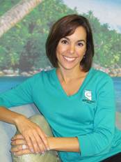 Dr. Patti Panucci - New Website