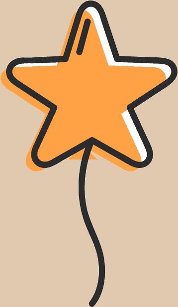 balloon graphic