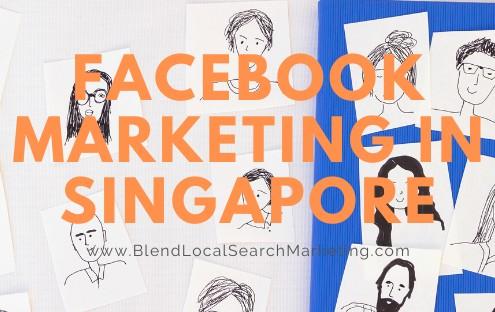 Facebook Marketing Singapore