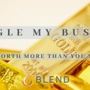 Google My Business - Its Worth More Than You Think