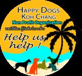 happy_dogs_Koh_chang-logo